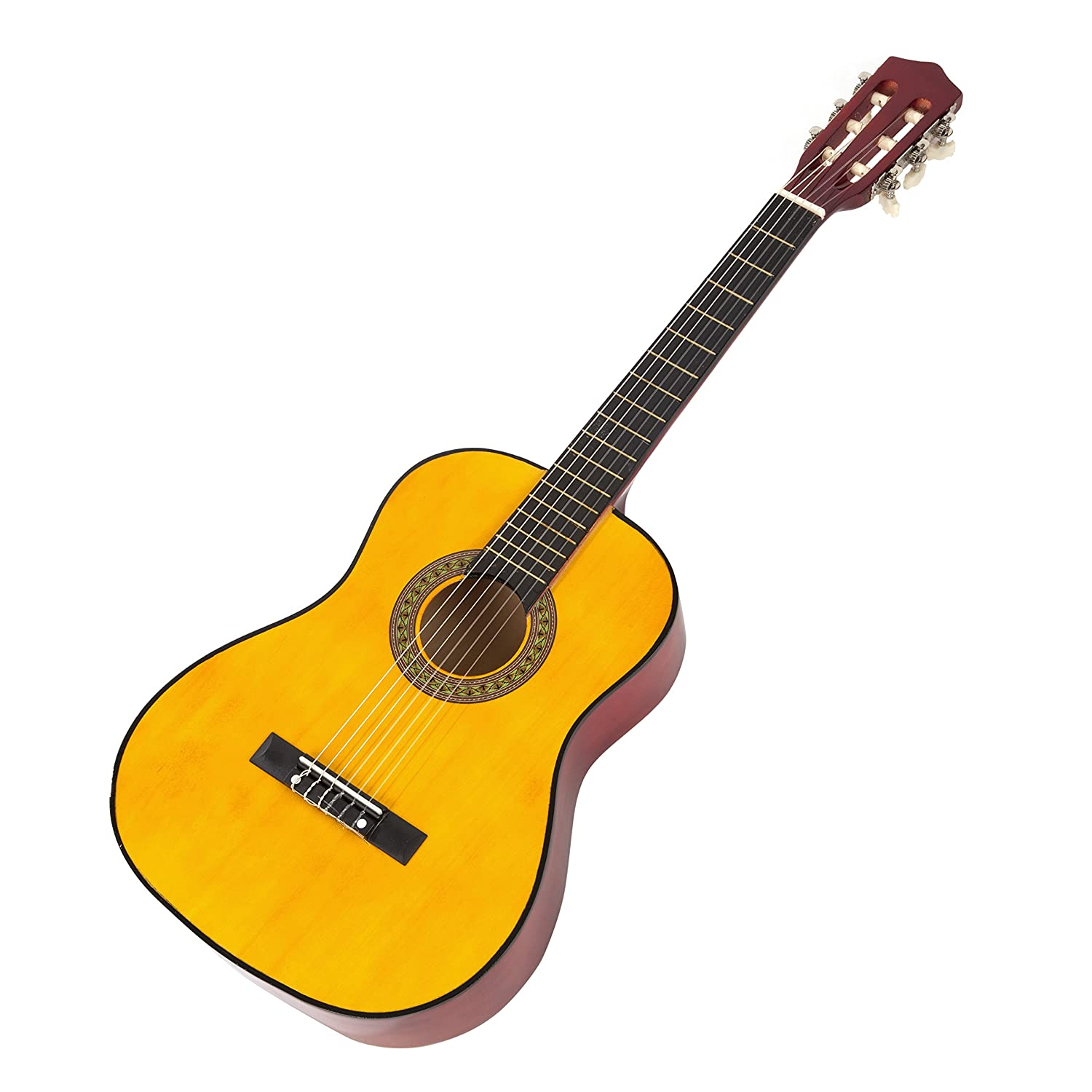 Music Alley MA34-N Classical Junior Guitar (Natural)