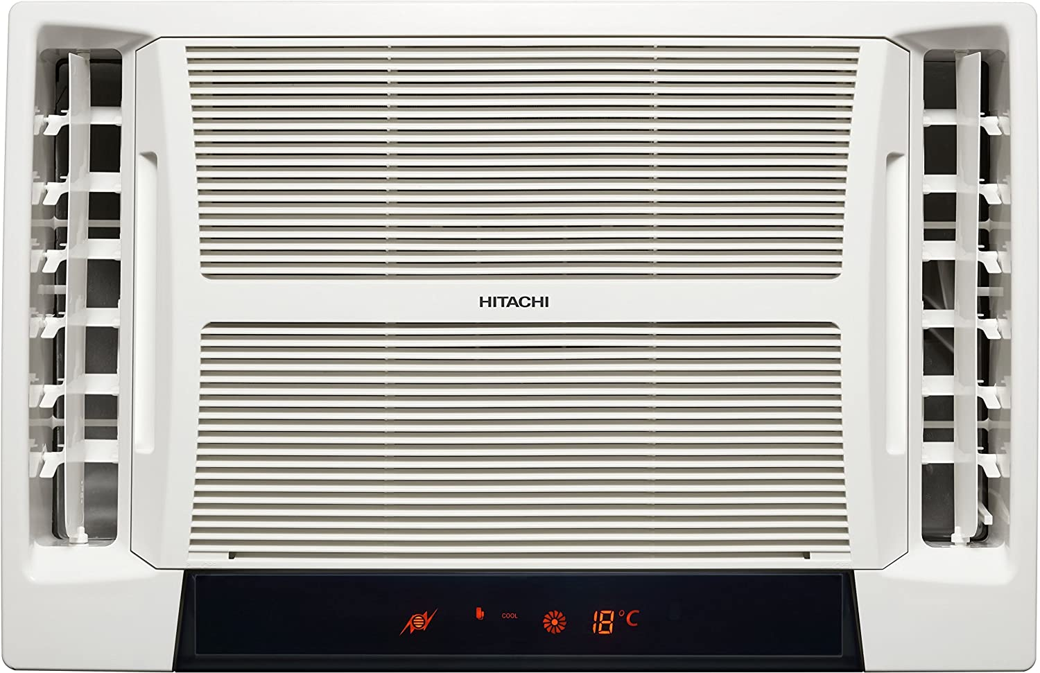 Hitachi Best Window 1.5 Ton AC in India