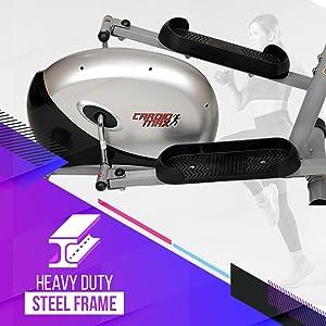 Heavy Duty Steel Frame