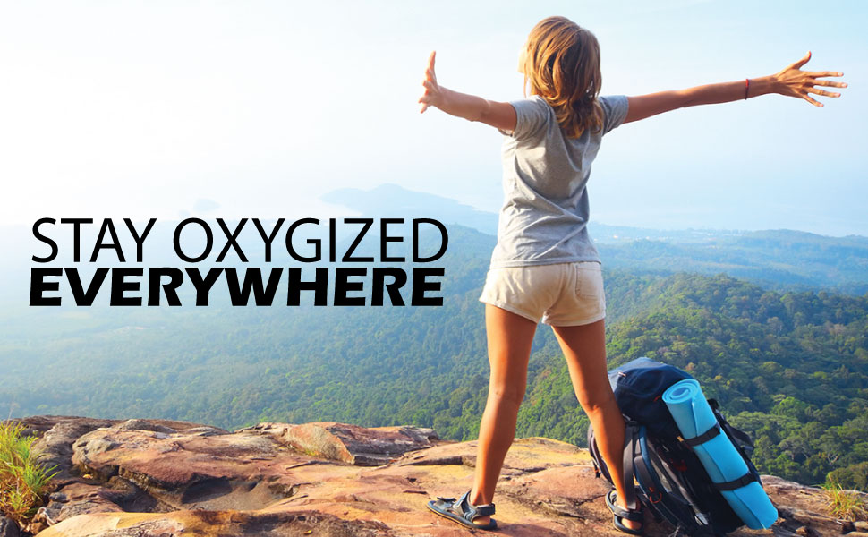 oxigize, oxygize, oxygen canister, can, for home, with mask, cylinder, portable, kit, bestseller
