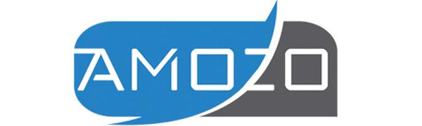 Amozo Logo