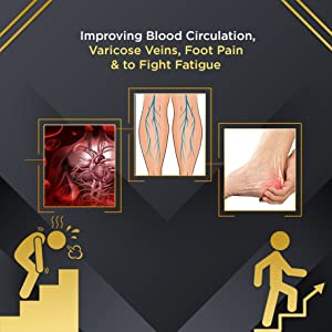 improve blood circulation in foot
