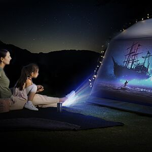 Home cinema, anker projector, small projector, projector Speaker android projector, wifi projector