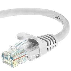 Long Cat6 Ethernet Cable