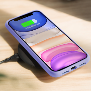 Wireless Charging Support