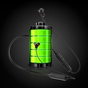 Ultra-Long Lasting Battery