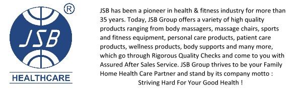 jsb health fitness