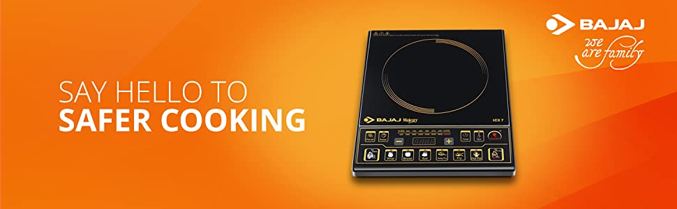 ICX7 Induction Cooktop