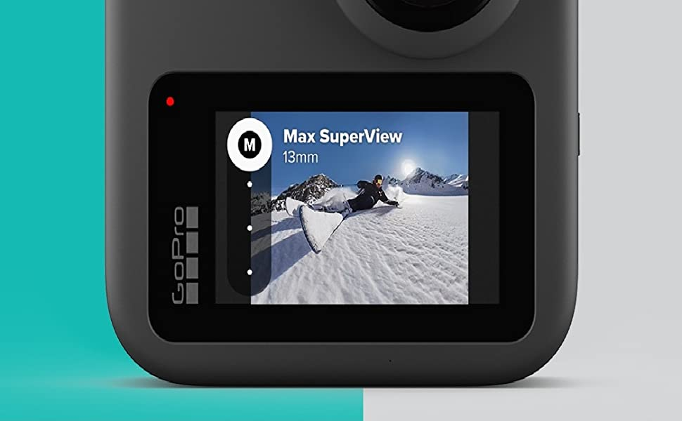 MAX Superview