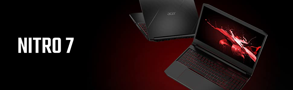 BUY BEST GAMING LAPTOP DURING LOCKDOWN FROM AMAZON   Acer Nitro 7 Intel Core i5