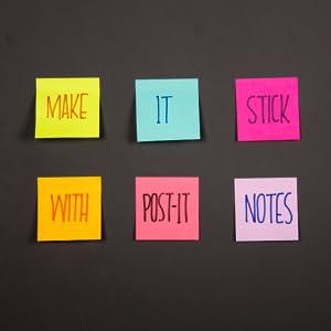 postit notes