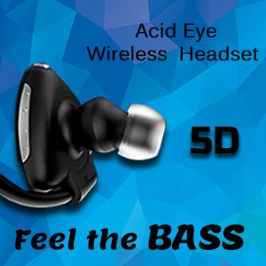 Bluetooth Headest