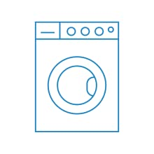 Ideal for Washing Machines