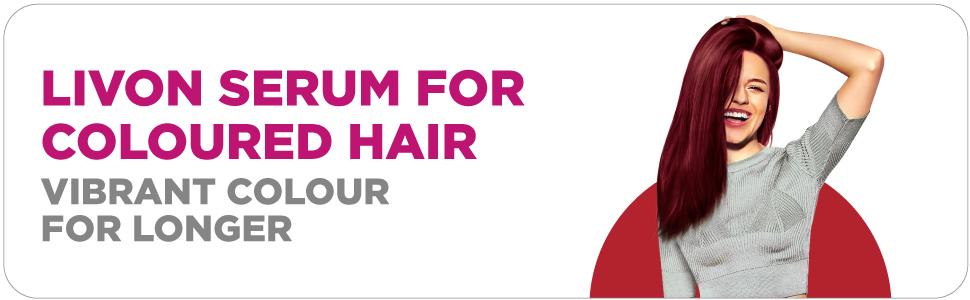 serum for women;women serum;livon;livon serum;women serum;hair serum;frizz;soft;smooth;shiny;gloss