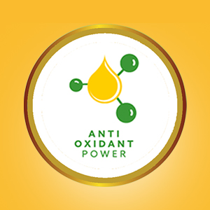 refined sunflower oil,anti oxidant oil,oil for health management;anti oxidants,gold cooking oil,