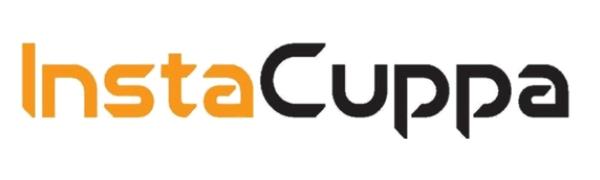InstaCuppa Brand Logo